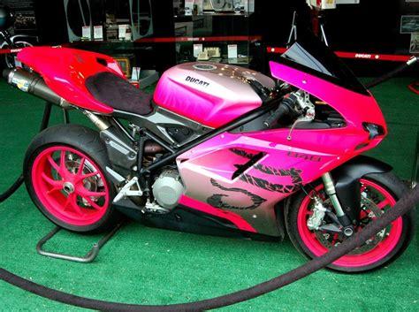 Pink Motorcycle Pink Pink Pink Pinterest