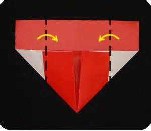 Origami With Wings Step By Step - with wings make origami