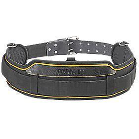 dewalt tool belt tool belts holders screwfix