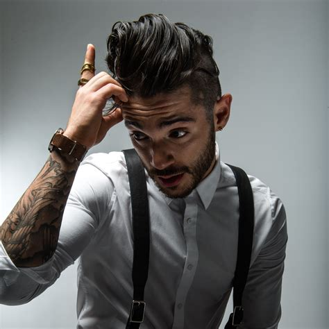 smart tattoos for men jon bellion press page shore media