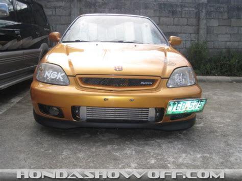 1999 honda civic sir specs hondashowoff 1999 honda civic sir sedan