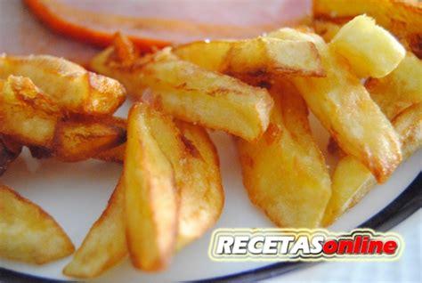 recetas de cocina r pidas patatas fritas ultra r 225 pidas en el microondas con v 237 deo