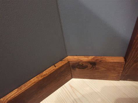 Floor Molding Ideas Baseboard Ideas Pictures To Pin On Pinsdaddy