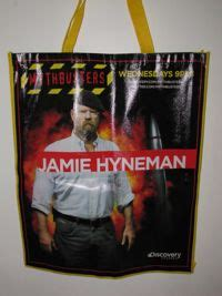 Empire Swag Bag Giveaway - mythbusters comic con bags giveaway seat42f