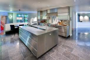 Stainless Tiles For Backsplash - 10 top kitchen trends for 2015 freshome com