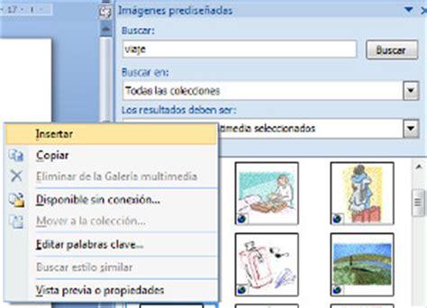 insertar imagenes vectoriales en word imagenes predise 241 adas insertarlas en word