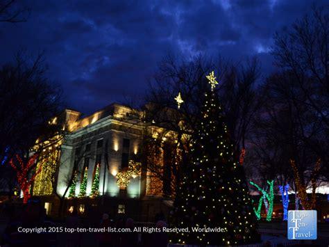 lights in az prescott quot arizona s city quot top ten travel