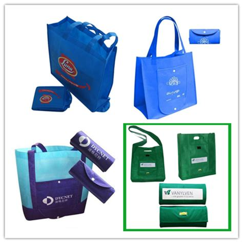 Recycle Wine Bag Rc 01 custom eco promotional pp laminated non woven