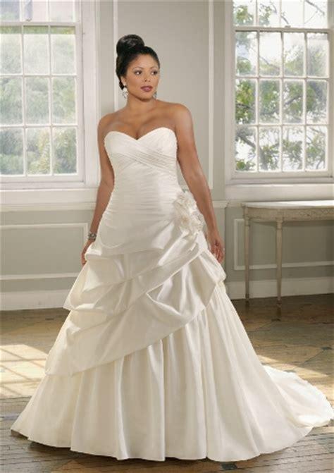 Wedding Dress For Curvy by Wedding Dress For Curvy Sang Maestro