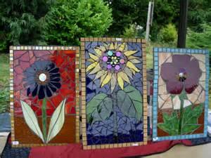 Showcase mosaics photos of mosaic birdbaths tables and