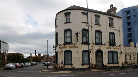 forgotten pubs  leeds  leeds list