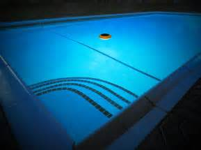 led pool lights swimming pool solar light led surround reflective light