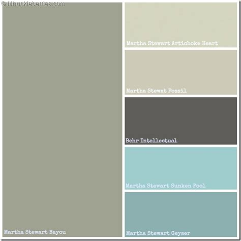 paint color palette exterior paint color schemes 509 design