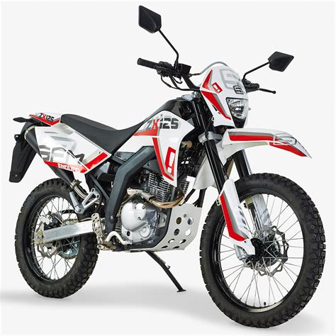 125er Motorrad Enduro by Scooter Motorcycle Details Zx 125