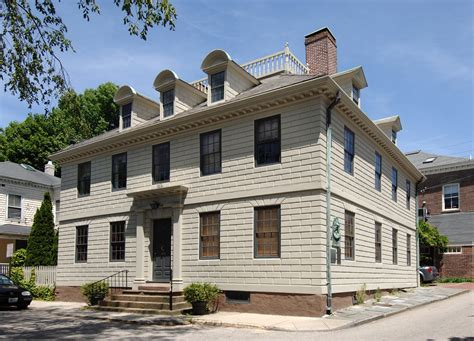 history of houses historic houses newport restoration foundation