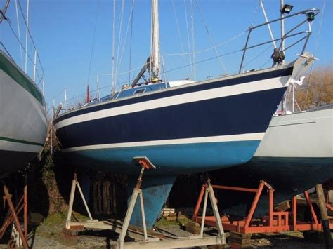boat loans essex 1980 contessa 34 ood sail new and used boats for sale
