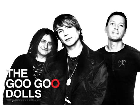 What To Do About The Goo by Goo Goo Dolls Goo Goo Dolls Wallpaper 6965329 Fanpop