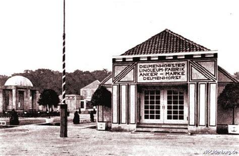 Pavillon Oldenburg by Landesgewerbeausstellung 1905 Gt Gt Gt Seite 12 26