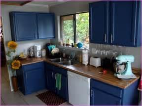 navy blue kitchen cabinets home design ideas navy blue kitchen cabinets design decor photos