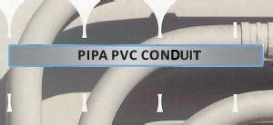 Paralon Listrik Maspion pipa pvc pipa paralon pt abadi metal utama