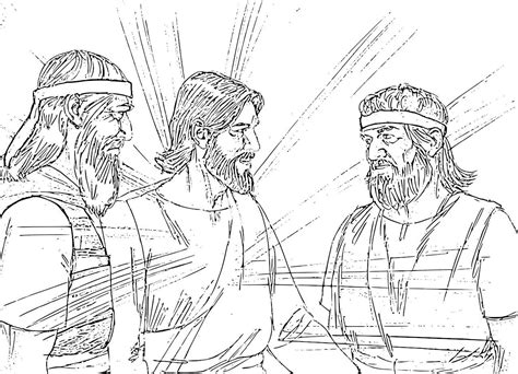 sermons4kids transfiguration kids matttroy