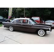 1960 Pontiac Catalina  Atlanta Auto Appraiser