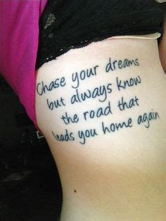 tattoo girl lyrics detail side back tattoo quoting taylor swift s song innocent