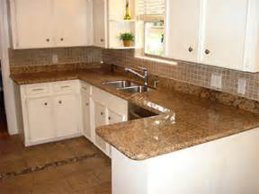 Countertops For Kitchen Types Of Kitchen Countertops Granite Images