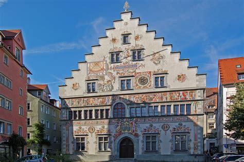 lindau city  germany thousand wonders