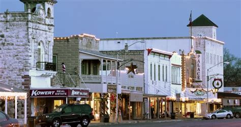 5 charming texas hill country towns 200 best images about texas hill country towns on