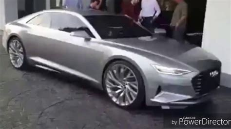 2019 Audi A9 Concept by 2019 Audi A9 Auxdelicesdirene