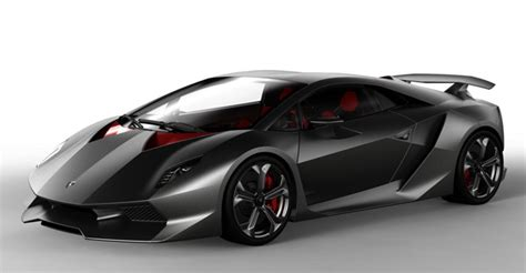 Lamborghini Sesto Elemento photos come full circle right