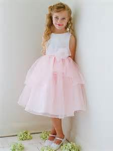 blush flower dress sanmaz kones
