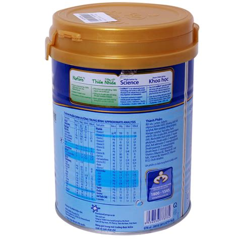 400 900gr Friso Frisolac Gold Tin sữa frisolac gold số 1 400g