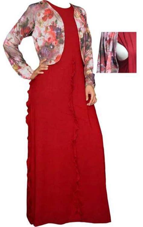 Kaos Ibu Menyusui Baju Ibu jual baju buat ibu menyusui model modis modern terbaru