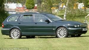 Royal Jaguar The S Jaguar Dealer To Back Royal Warrants And