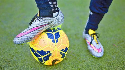 testing neymar boots nike hypervenom review
