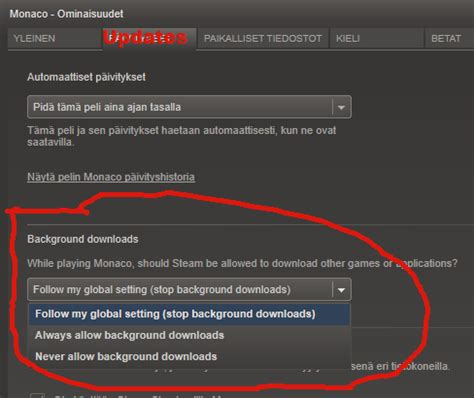how to get to play in the background android how do i continue downloading a in steam while arqade