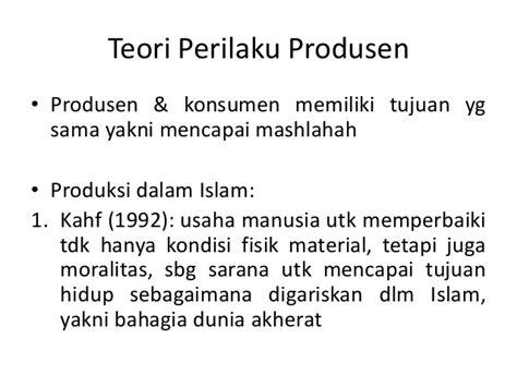 Ekonomi Mikro Syariah Vinna Ori ekonomi mikro syariah 2