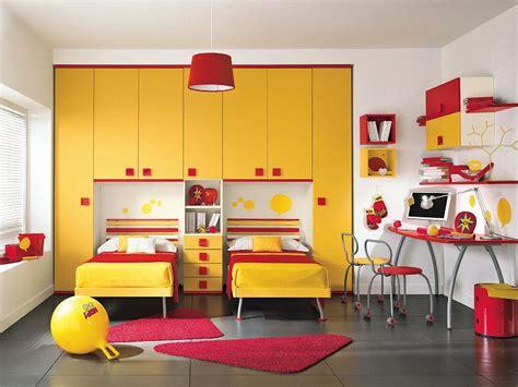 habitaciones infantiles para dos ni 241 os ideas para