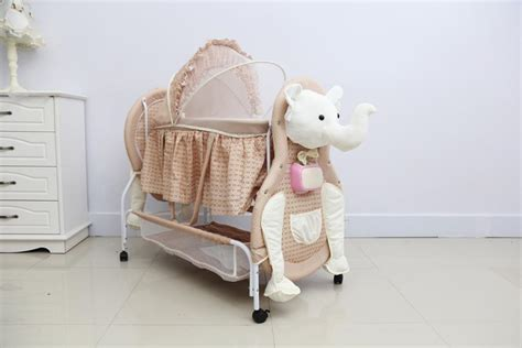 swing baby bed electric baby swing bed palmyralibrary org