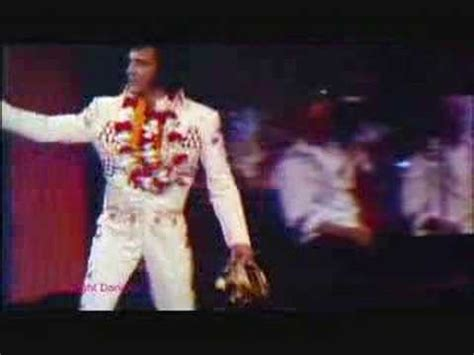the promise an elvis elvis promised land youtube