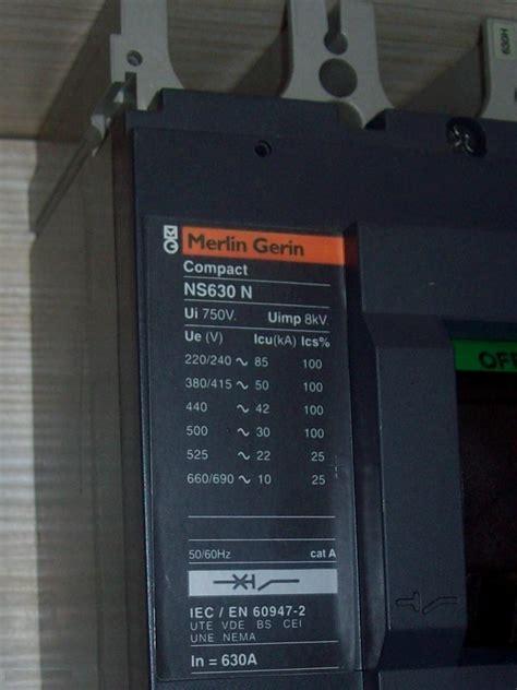 Mccb Ns630n 630a 3p Merk Merlin Gerin jual mccb ns630n 630a 3p merlin gerin surgearresterobo