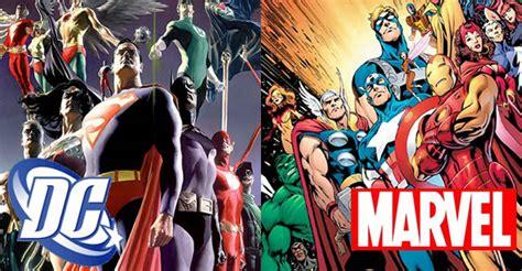 film marvel adalah ini dia perbedaan marvel dan dc comics menurut ben affleck