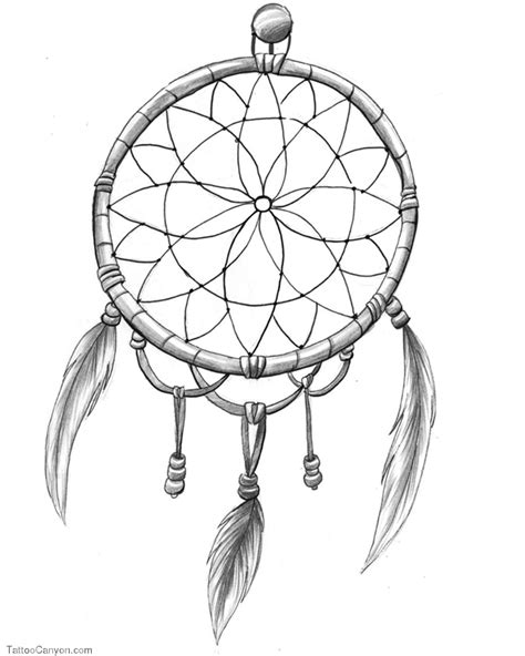 design a dream catcher dream catcher tattoos