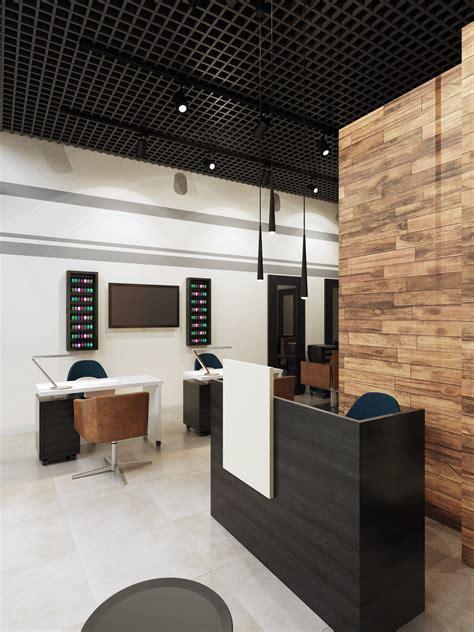 3d Virtual Room Designer 3d hair beauty salon interior model iranews home design