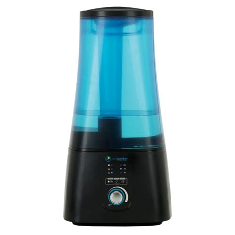 cool mist humidifier and ceiling fan pure guardian 2 gal ultrasonic warm and cool mist