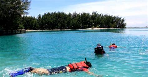 dive di lokasi diving di pulau jawa mancing info