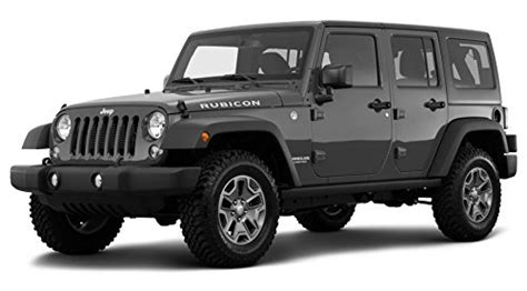 Jeep 4 Door Rubicon by Review 2016 Jeep Wrangler Rubicon 4 Wheel Drive 4