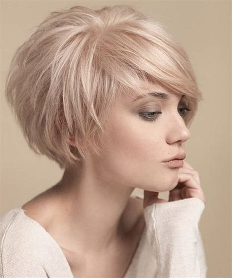 Hairstyles For 2017 Medium Length Shorter In Back by Layered Hairstyles 2017 For